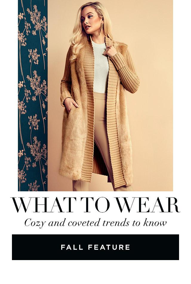 Cozy Trends