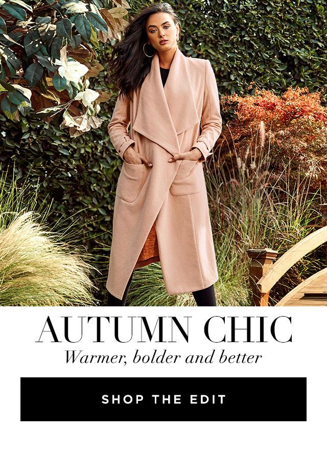 Autumn Chic