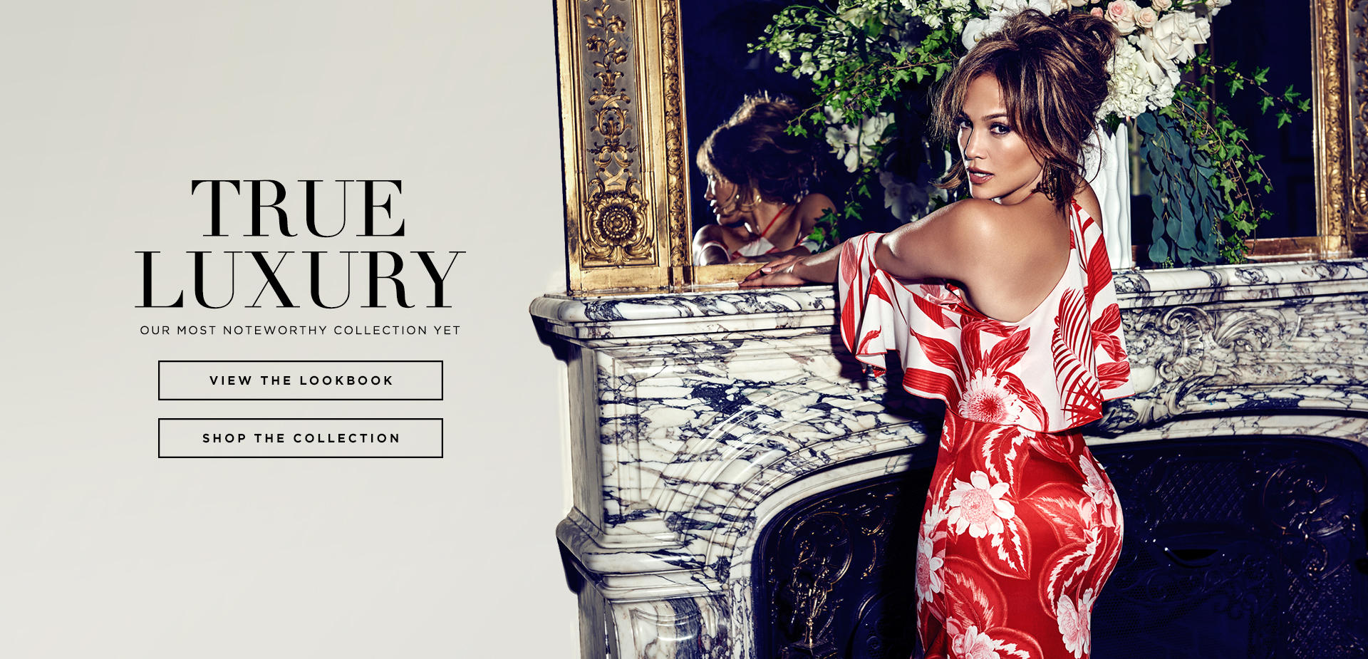 Jennifer Lopez for Marciano