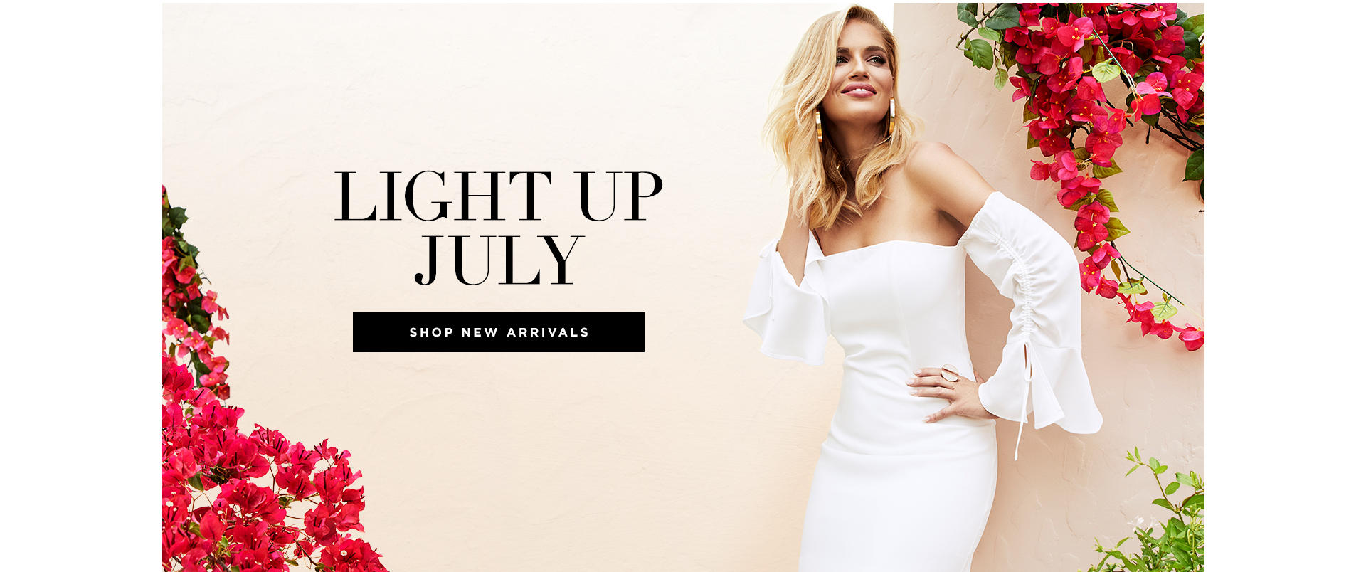 Light Up July