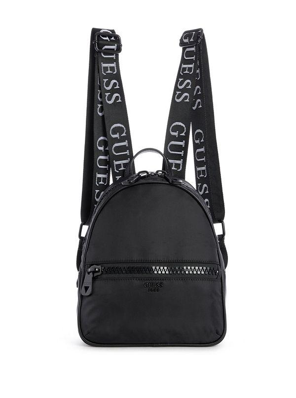 2fe08b06d3 Urban Chic Logo Small Backpack