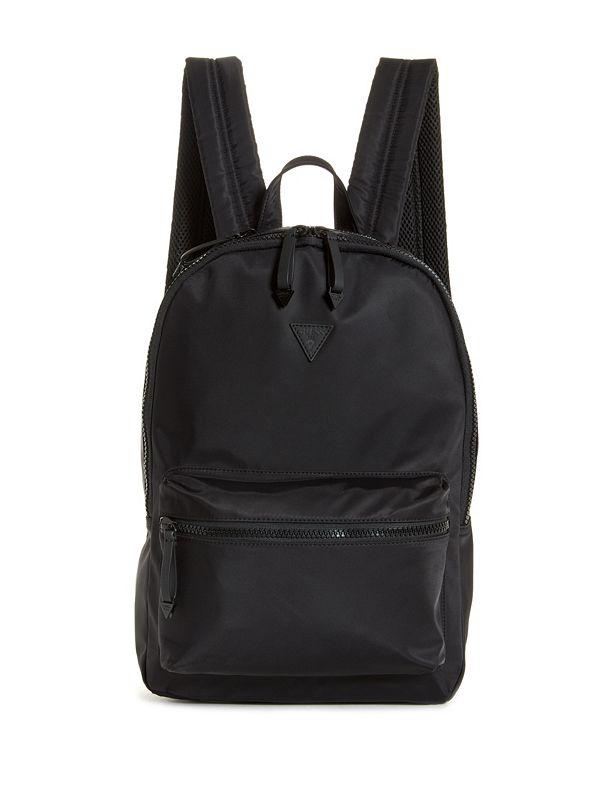 0488a2848b GUESS Originals Nylon Backpack