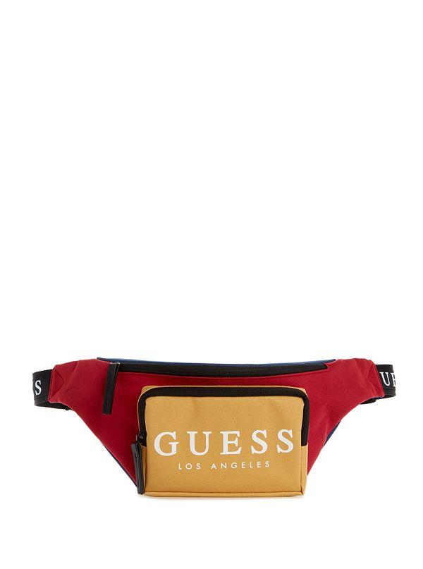 ff2d4e9df4f218 Men's Wallets & Bags | GUESS