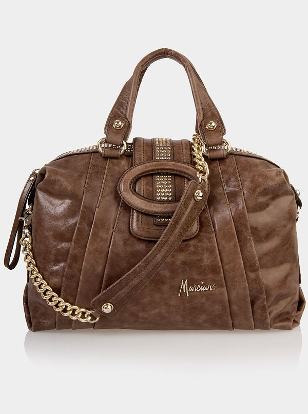 Hollywood Large Satchel Handbag