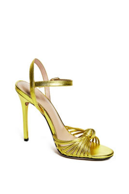 Guess Women Pumps Rocky Yellow Fashion Shoes Hot Sale Cheapest Price Save Over 50%
