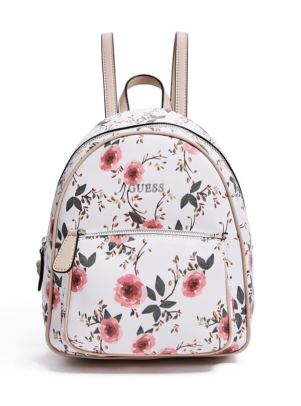 3951026864fc Civil Floral Backpack