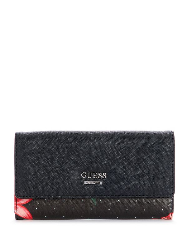 854bded15b89 Women's Wallets & Wristlets | GUESS Factory