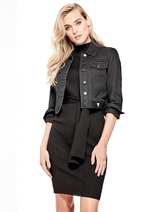 Women's Jackets & Outerwear | GUESS Factory