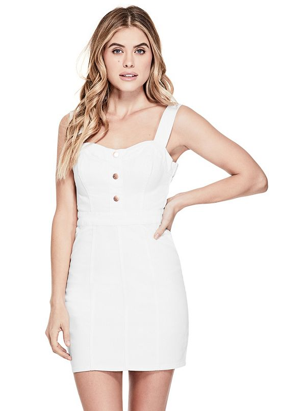 Women\'s Dresses | GUESS Factory