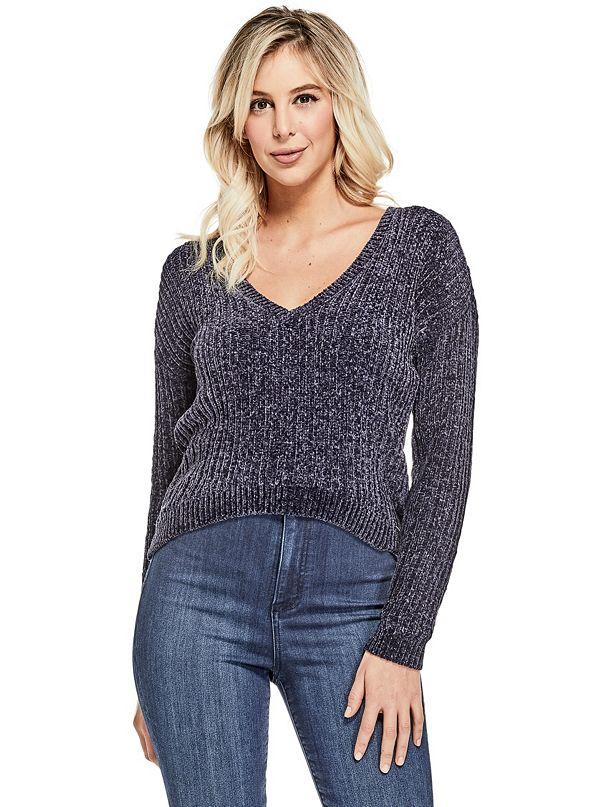 f4d6a3ef58f67 Sale · Shai Cropped Sweater