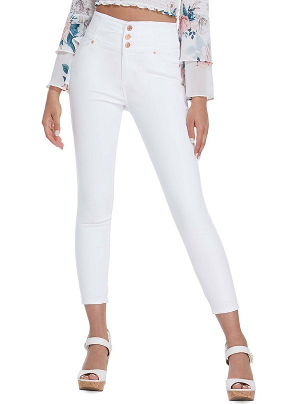 67f19b41a6e5d1 Women's Denim & Jeans | GUESS Factory