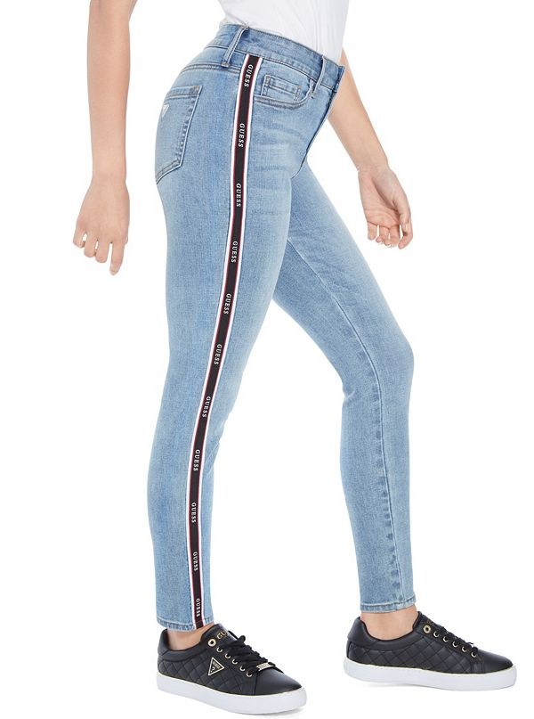 d0b1bf8c3 Women's Denim & Jeans | GUESS Factory