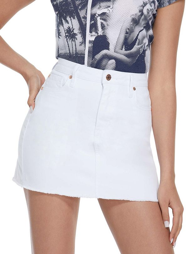 f3a8e005af Women's Skirts   GUESS Factory
