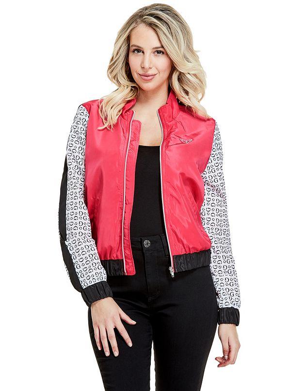 b1bdd2407db48 Women's Jackets & Outerwear | GUESS Factory