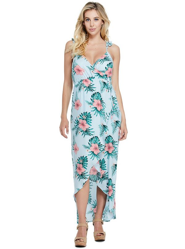 556cb135ff Women's Dresses | GUESS Factory