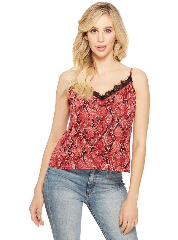 d047a23e35 Women's Sale: Deals on Shirts & Tops | GUESS Factory