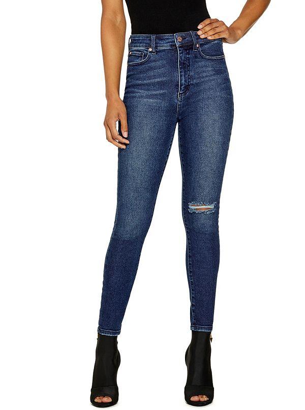 e204d9de432ad7 Women's Denim & Jeans | GUESS Factory
