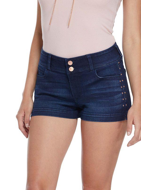 d0d91c5131b617 Shorts et jupes en solde pour femmes   GUESS Factory