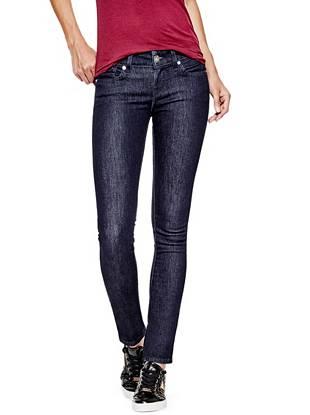 83b94943ec1 sale Sarah Skinny Jeans in Rinse Wash at Guess