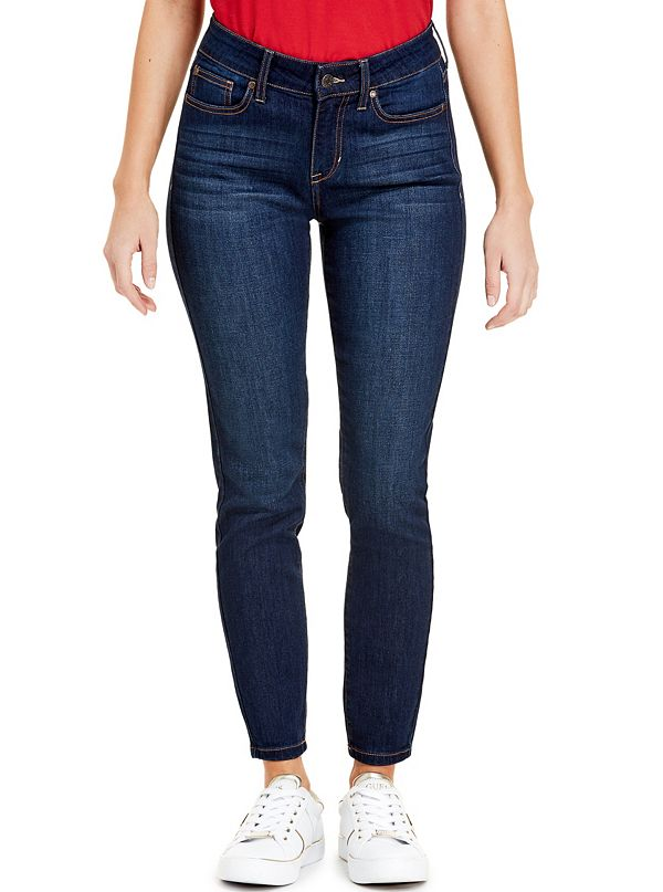 fast delivery quality official images Jaden Body Sculpt Skinny Jeans | GuessFactory.com