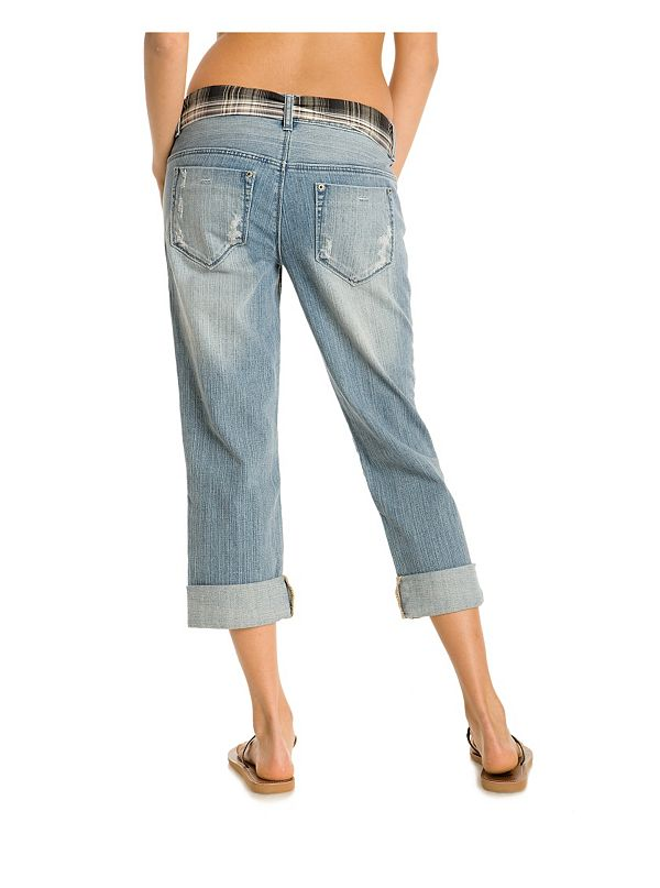 world-wide renown vivid and great in style unbeatable price Benny Boyfriend Jeans | GbyGuess.com