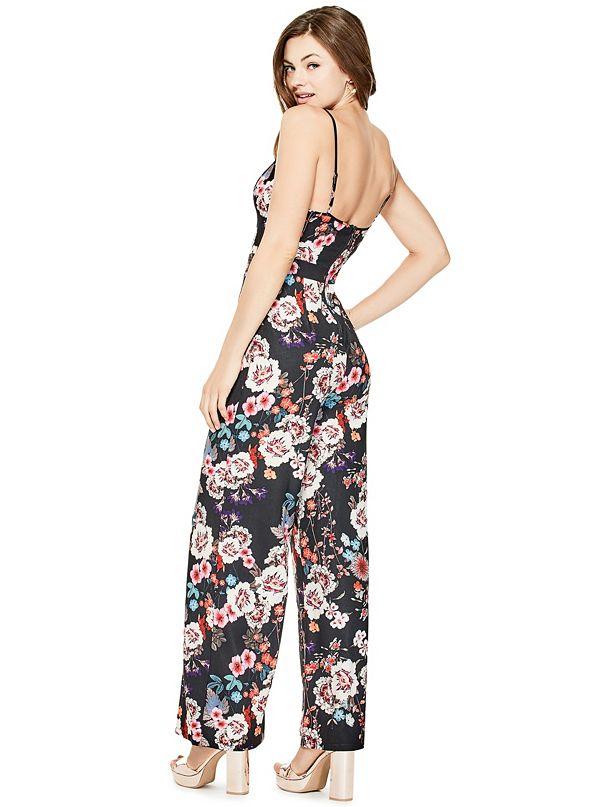 1120de6616b Lulu Floral Jumpsuit