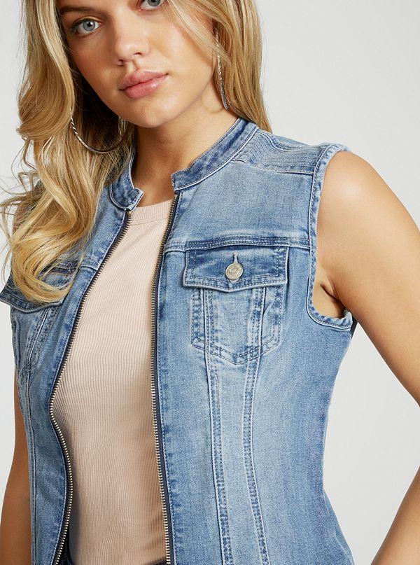 d5fd71cbb6a All Women's Jackets & Outerwear | G by GUESS