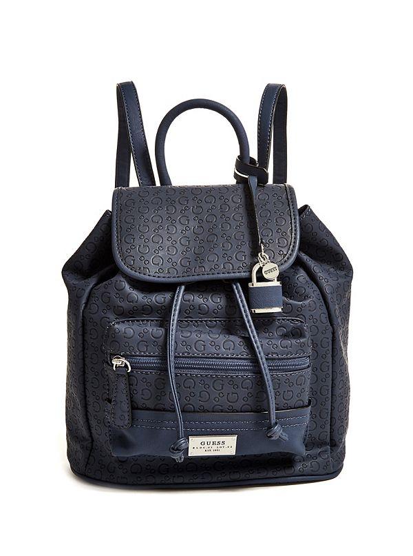 c9e2cf66cf Bradbury Logo Backpack