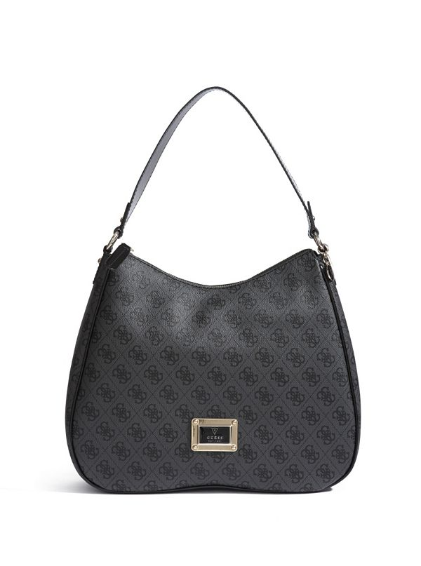 eb4e9bee57a2 Guess Hobo Bag - Fashion Handbags