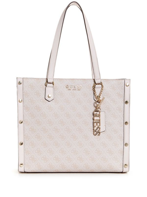 Florence Logo Mini Satchel by Guess
