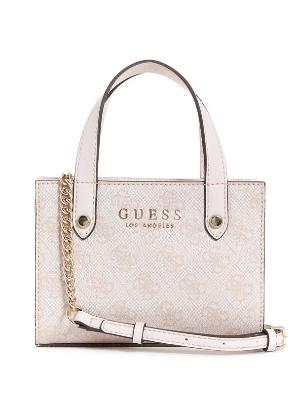 Florence Studded Logo Tote by Guess