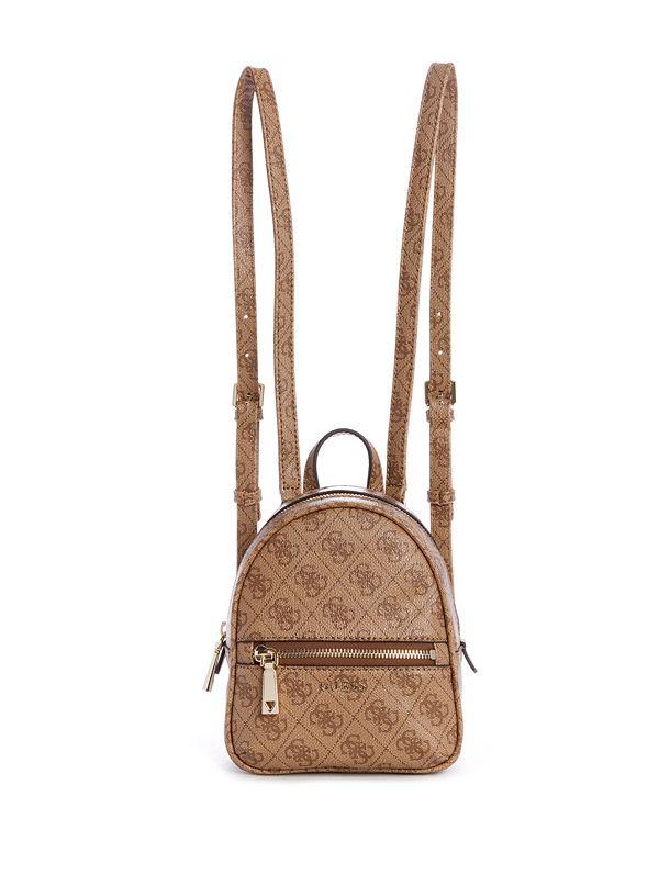 15c368e8bec7 Urban Chic Logo Mini Backpack
