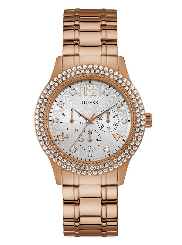 b53bcb8ab All Women's Fashion Watches and Lifestyle Watches | GUESS Factory