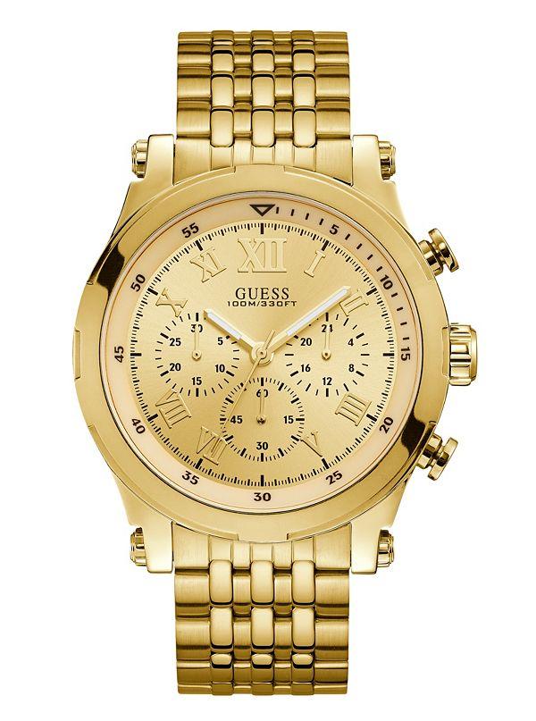 ba1aed47098fc Toutes les montres pour hommes | GUESS