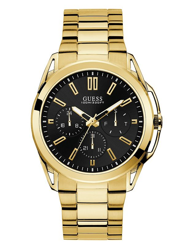 669398a4e All Men's Classic Watches and Lifestyle Fashion Watches | GUESS