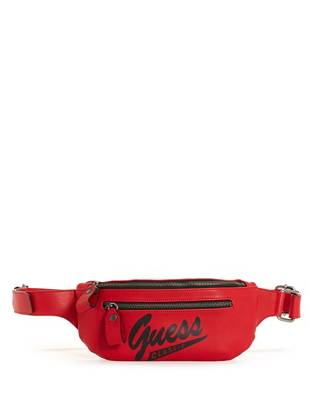 Guess Originals Logo Fanny Pack by Guess