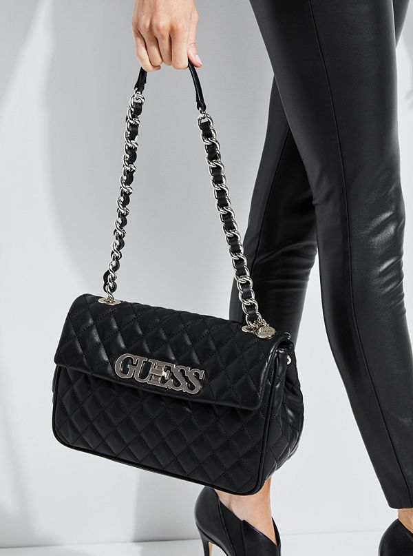 clearance sale online sale latest discount Sweet Candy Quilted Shoulder Bag | GUESS.ca