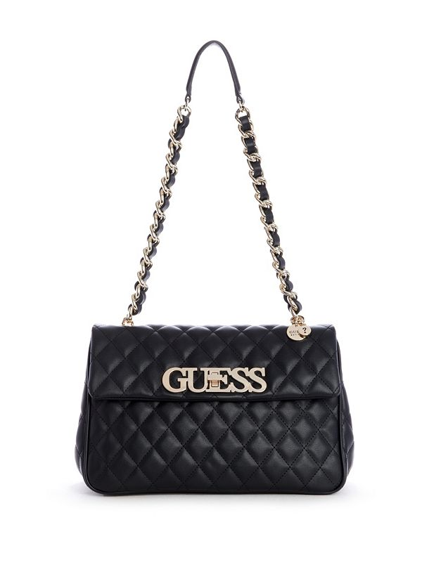 Sweet Candy Quilted Shoulder Bag | GUESS.