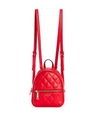 Urban Chic Mini Backpack by Guess