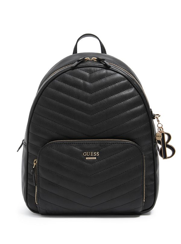 2a8d77423433 Elize Quilted Backpack