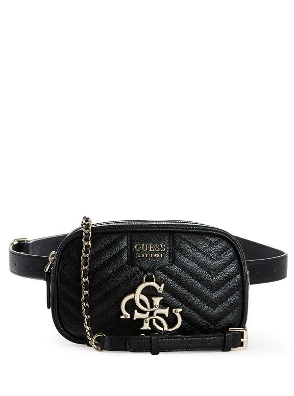 4261f9b886 best seller · Violet Convertible Crossbody Belt Bag