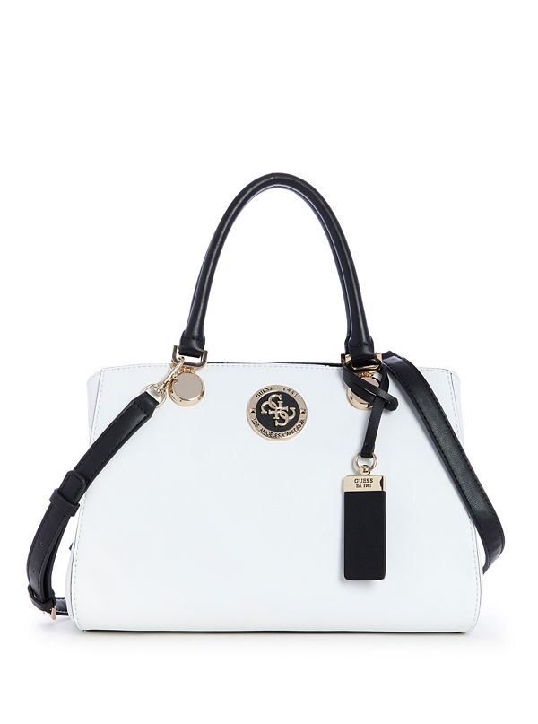 Landon Girlfriend Satchel 00d413abd94f1