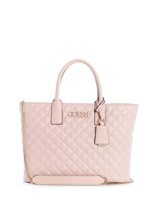 Elliana Quilted Tote by Guess