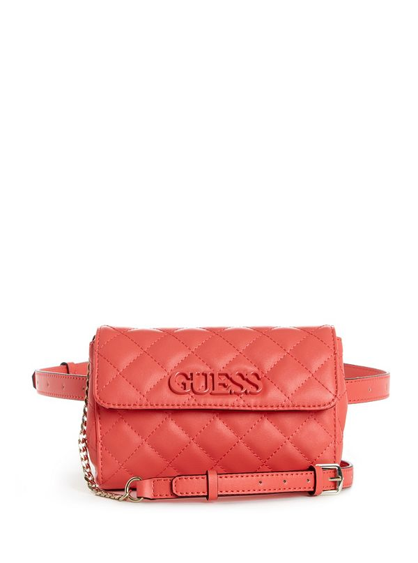 22daa06c7a2 Sale · Elliana Quilted Convertible Crossbody Belt Bag