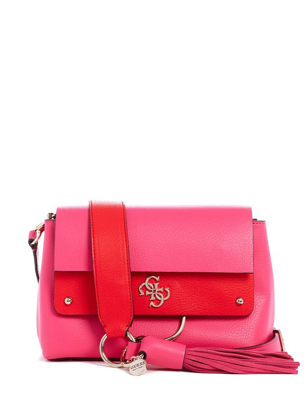 897ae68491 Women's Handbags | GUESS