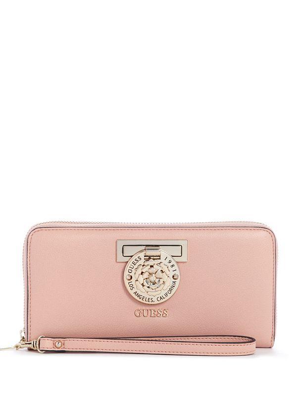 9f958b0d957 Women's Wallets | GUESS