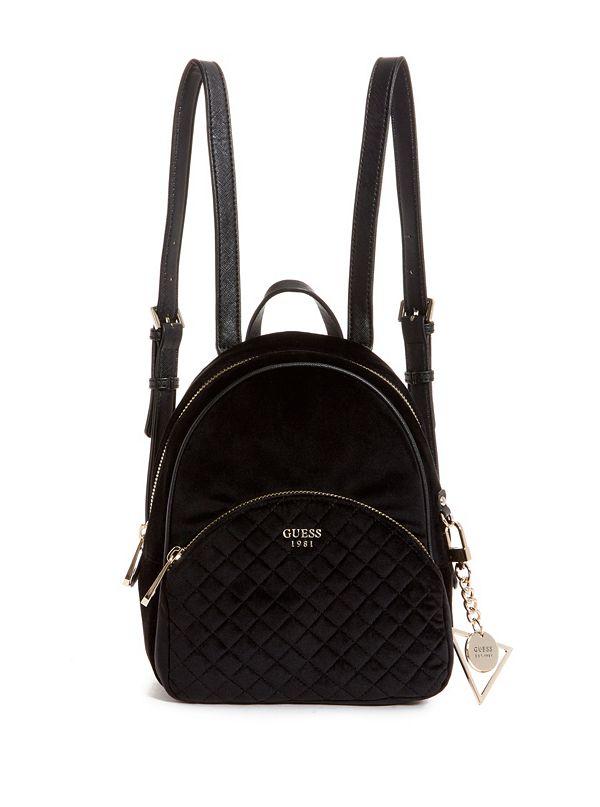 6fa6296508 Bradyn Velvet Backpack
