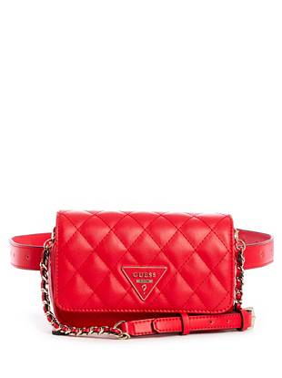 California Dream Convertible Crossbody by Guess