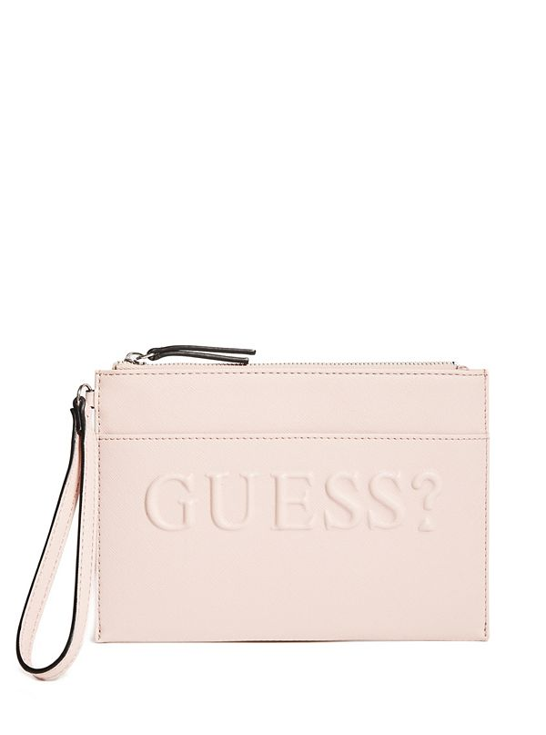 5140e4d820e Women's Wallets & Wristlets | GUESS Factory
