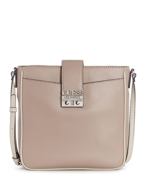 110ff3ceb54a Gwyneth Logo Large Crossbody